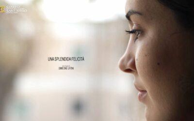 """L'Unione Sarda – """"Una splendida felicità"""", il percorso insieme al regista Simeone Latini"""