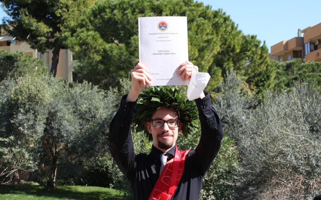 Congratulazioni dott. Loi